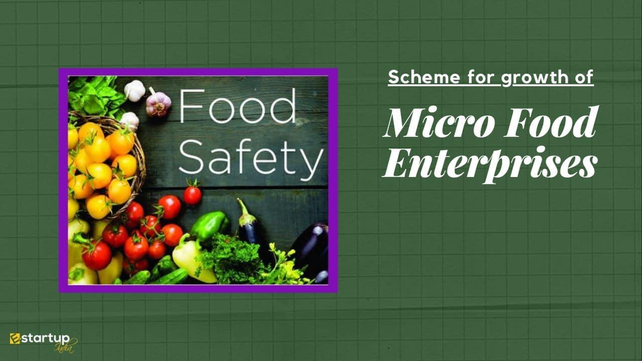 micro food enterprises
