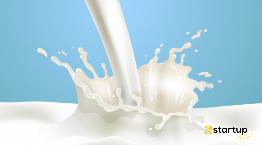 GST Rate for Milk, Dairy Products, Egg and Honey