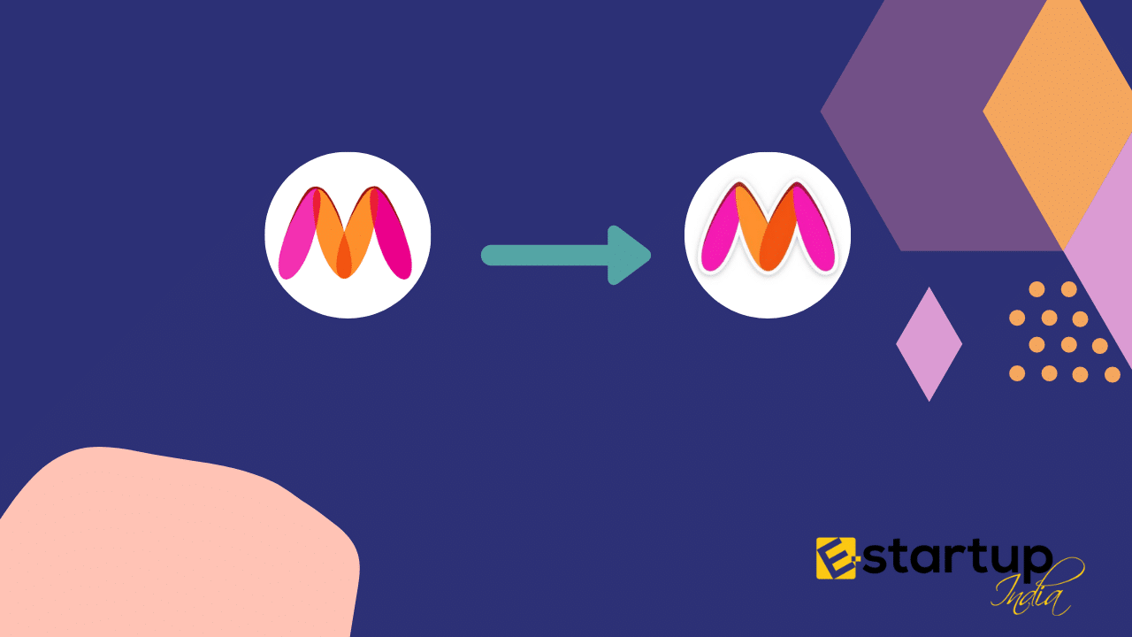 Myntra Changed its Logo After Activist Files Complaint