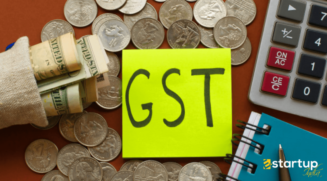 Exemptions of Services under GST