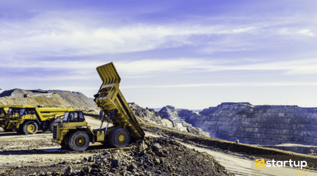ISO Certification for Mining Industry