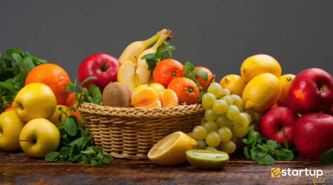 Fruits Exports from India- APEDA Registration