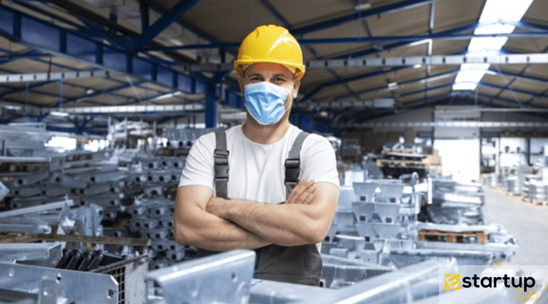 How Can ISO 45001 Certification Improve Your Business