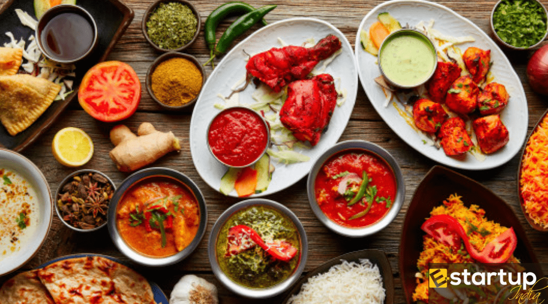 How to start Food business in India