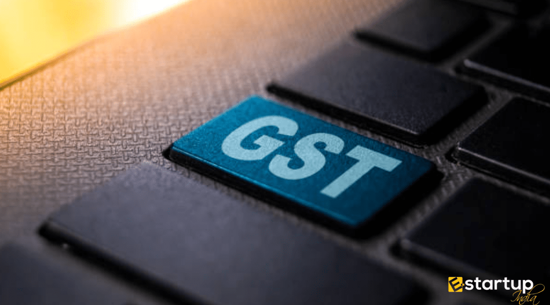 GST Registration for Amazon Sellers