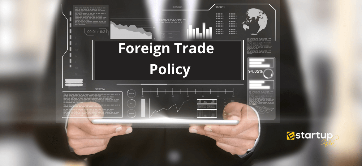 DGFT exempted the foreign trade policy